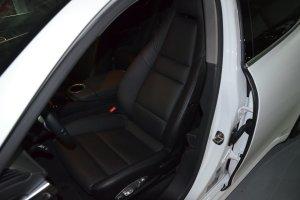 保时捷Panamera 驾驶员座椅