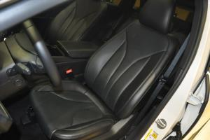 MKX驾驶员座椅