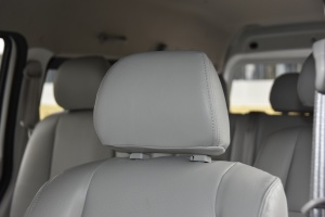 小海狮X30L驾驶员头枕图片
