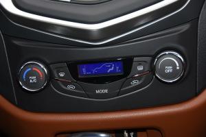 金刚中控台空调控制键图片