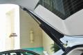 进口凯迪拉克SRX 前排空间图