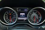 进口奔驰GLE级AMG运动SUV   GLE级AMG运动SUV 内饰-蓝色