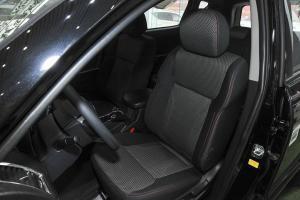 吉利GX7 驾驶员座椅