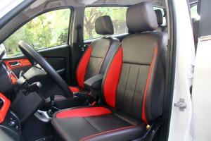 伽途ix驾驶员座椅图片