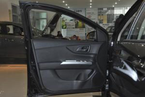 A30驾驶员侧车门内门板