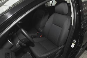 A30驾驶员座椅