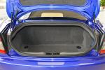 玛莎拉蒂GT行李箱空间图片