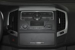 A30中控台音响控制键