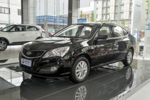 现代 悦动 2015款 1.6L 手动 舒适型
