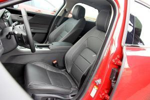 XF驾驶员座椅