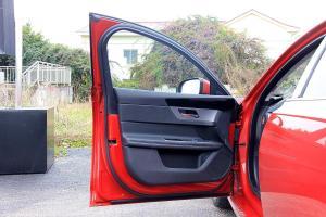 XF驾驶员侧车门内门板