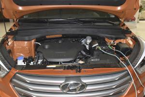 ix25发动机