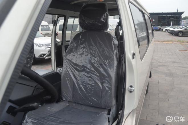 金威金威驾驶员座椅