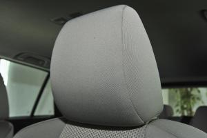 马自达CX-5 驾驶员头枕