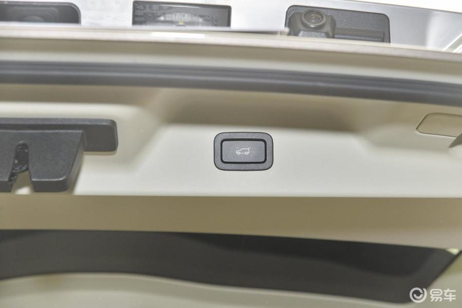 6 美规行政版行李箱门上电动关闭键汽车图片-汽车图片大全】-易车网高清图片
