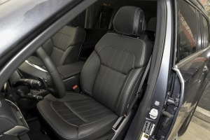 进口奔驰GL级 驾驶员座椅