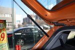 北京现代ix25 ix25 空间-活力橙