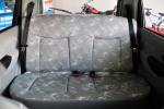 奇瑞QQ3                后排座椅