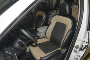 景逸X3驾驶员座椅图片