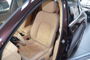 保时捷Macan驾驶员座椅图片