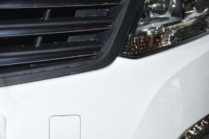 风行S500 风行S500 外观-珍珠白