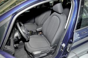 宝马2系多功能旅行车(进口)驾驶员座椅图片