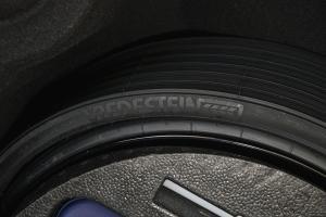 Quattroporte备胎品牌