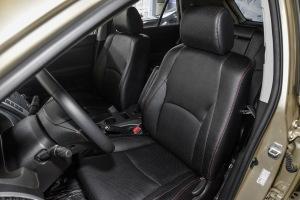 比亚迪S6驾驶员座椅图片