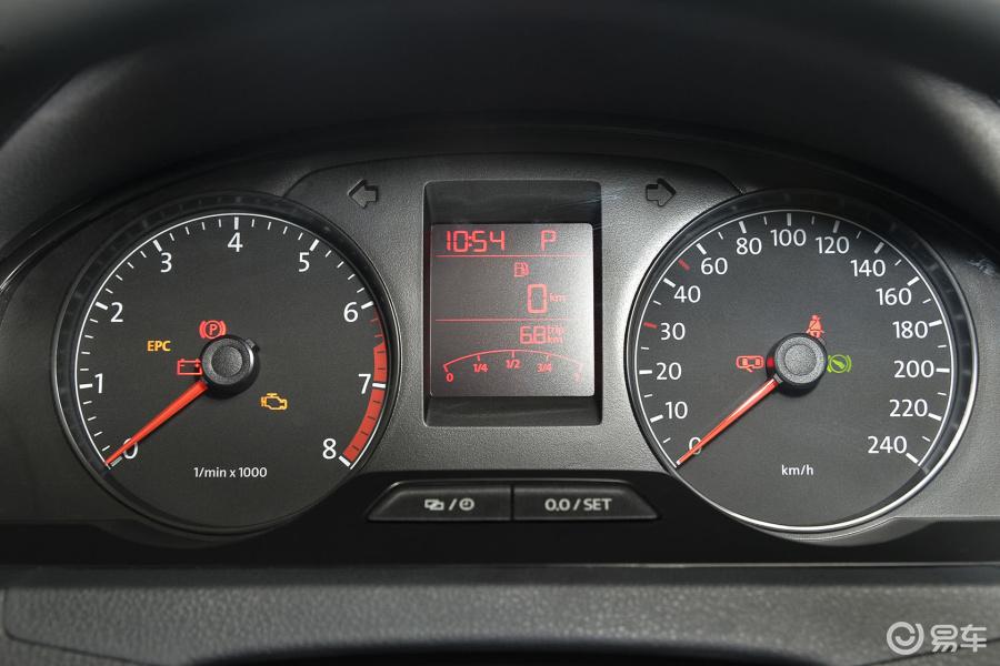 塔纳尚纳2015款1.6L自动舒适版仪表汽车图奥迪a4l5000v仪表图片