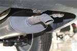 海马M3 排气管(排气管装饰罩)