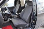 五十铃皮卡驾驶员座椅图片