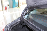 海马M3 行李厢支撑杆