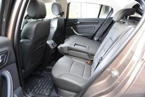 观致5 SUV后排空间图片