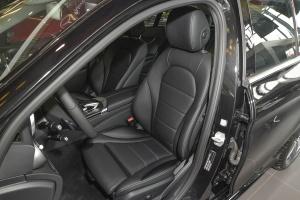 奔驰C级旅行轿车(进口)驾驶员座椅图片