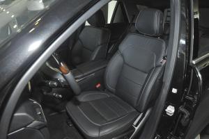 ML级驾驶员座椅