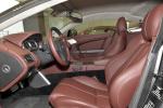 阿斯顿·马丁V8 Vantage 空间
