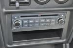 猎豹Q6                 中控台音响控制键