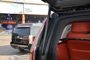 凯迪拉克总统一号 行李厢支撑杆