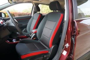 昌河Q25驾驶员座椅图片
