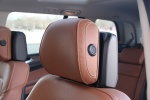 奔驰GLS级(进口)驾驶员头枕图片