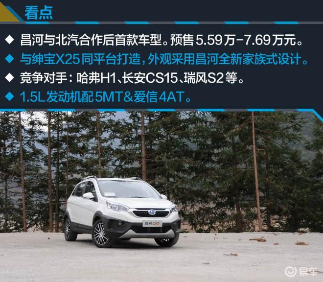 昌河Q25Q25