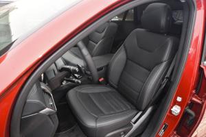 奔驰GLE级运动SUV(进口)驾驶员座椅图片