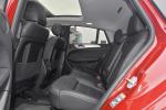 奔驰GLE级运动SUV(进口)后排空间图片