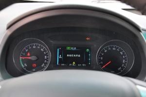 比亚迪e5仪表盘背光显示图片