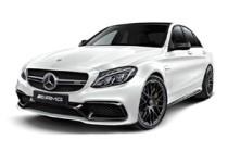 奔驰C级AMG(进口)汽车报价_价格