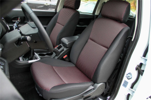 骐铃T7                 驾驶员座椅