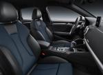 奥迪A3(进口)A3 Sportback g-tron图片