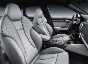 A3 e-tronA3 Sportback e-tron图片