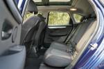 宝马2系旅行车              后排空间