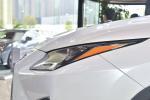 雷克萨斯RX               雷克萨斯RX 外观-超音速石英白色